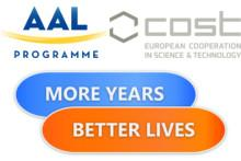 "AAL-COST-MYBL Joint Workshop ""ageing and technology"""